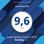 Guest Review Award 2016